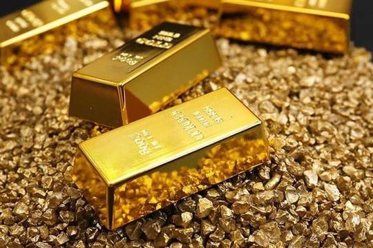 Giá vàng hôm nay 3/6: Tiếp đà tăng cao bất chấp USD phục hồi