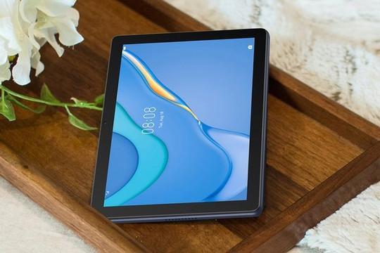 Huawei ra mắt MatePad T 10 tại Việt Nam
