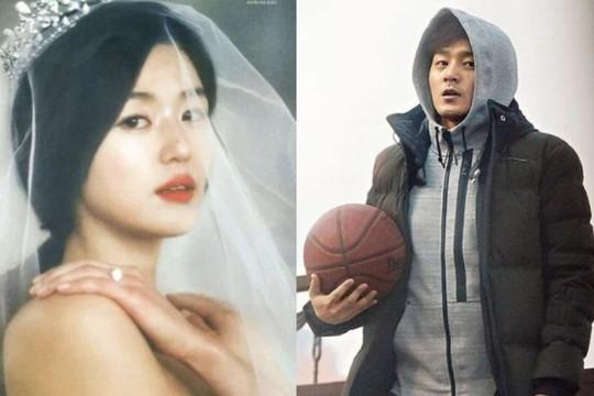 Jeon Ji Hyun chính thức lên tiếng về tin đồn ly hôn chồng đại gia