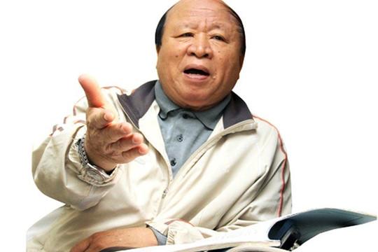 Thương tiếc ông Đỗ Văn Chỉnh- nguyên Thẩm phán TANDTC