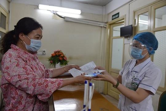 Phản hồi tích cực từ khi sử dụng hình ảnh thẻ BHYT trên ứng dụng VssID để đi khám chữa bệnh