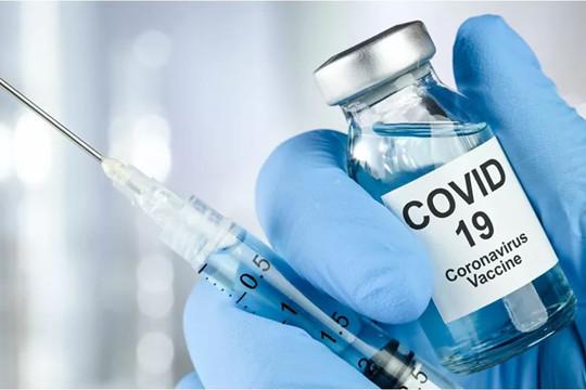 Nga phát triển vaccine mới có khả năng chống lại tất cả các biến thể COVID-19