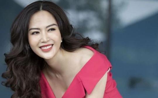 Dàn sao Việt bàng hoàng xót xa khi nghe tin Hoa hậu Thu Thuỷ đột ngột qua đời