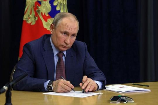 Tin vắn thế giới ngày 5/6: Tổng thống Putin ban hành đạo luật cấm người liên quan tổ chức cực đoan tranh cử