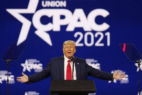 Tin vắn thế giới ngày 6/6: Ông Trump để ngỏ khả năng chạy đua giành ghế Chủ tịch Hạ viện Mỹ năm 2022