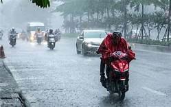 Từ chiều tối nay (6/6), Bắc Bộ có mưa to và dông, nguy cơ lũ quét ở miền núi
