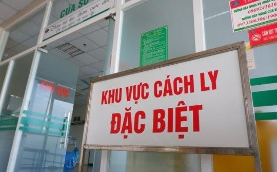 Sáng 7/6, thêm 44 ca Covid-19, Việt Nam có 8.791 bệnh nhân