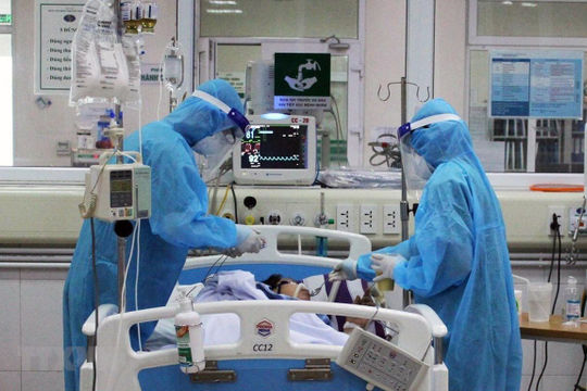 Bệnh nhân ung thư phổi ở Hà Nội là ca thứ 58 tử vong vì Covid-19