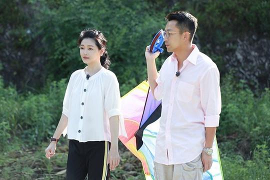 Những lùm xùm xung quanh việc ly hôn của Từ Hy Viên