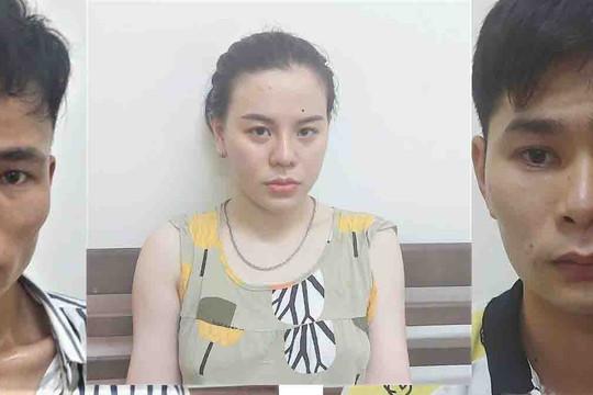 Đà Nẵng triệt phá đường dây ma túy do đối tượng nữ cầm đầu