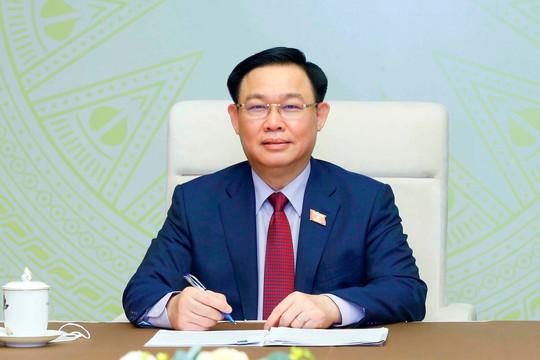 Liên bang Nga xem xét chuyển giao công nghệ sản xuất vaccine phòng Covid-19 tại Việt Nam
