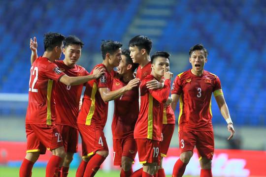 Lãnh đạo Nhà nước và Chính phủ chúc mừng ĐT Việt Nam và HLV Park Hang-seo