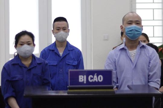 Nhiều án tù chung thân trong đường dây mua bán và vận chuyển trái phép chất cấm