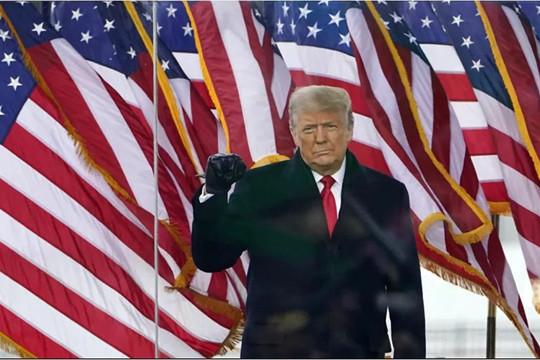 """Ông Trump kêu gọi các nước """"tẩy chay"""" Twitter và Facebook"""
