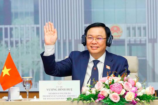 Triển khai hiệu quả hợp tác song phương giữa Việt Nam và Brunei