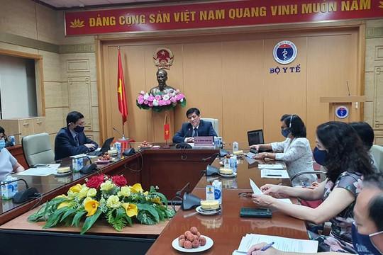 Việt Nam chia sẻ 5 bài học kinh nghiệm phòng chống HIV/AIDS với quốc tế