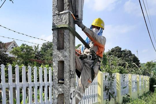 EVNNPC: Đảm bảo cung cấp điện phát triển kinh tế xã hội vừa phòng chống dịch COVID-19