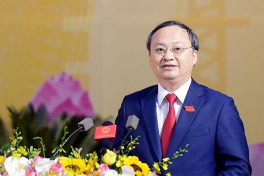 Điều động Bí thư tỉnh Hưng Yên làm Tổng Giám đốc Đài Tiếng nói Việt Nam