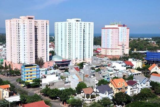 Phó Thủ tướng Lê Văn Thành: Xác định đúng, sai trong triển khai Dự án Khu Trung tâm Chí Linh (Bà Rịa-Vũng Tàu)