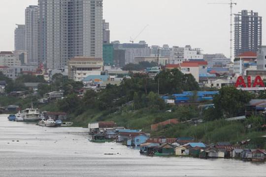 Đề nghị Campuchia quan tâm, giải quyết vấn đề địa vị pháp lý cho người gốc Việt
