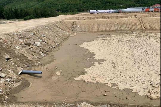 Dự án Nhà máy sản xuất bột cá Hòn La: Sở TN-MT Quảng Bình yêu cầu tham vấn cộng đồng dân cư