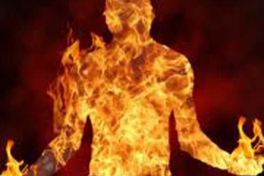 Người phụ nữ chết cháy trong phòng trọ sau cuộc cãi vã với nhân tình