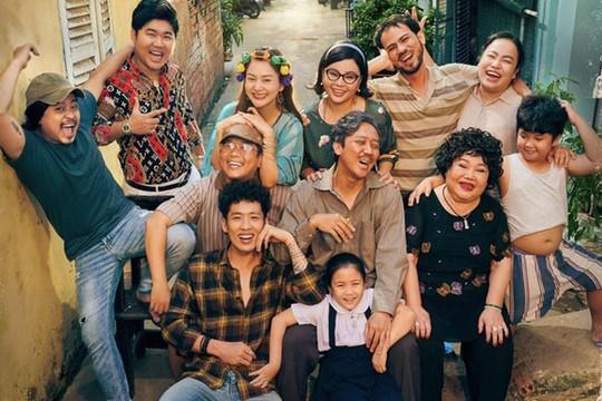 'Bố già' của Trấn Thành chính thức khởi chiếu online sau khi đạt doanh thu 420 tỷ