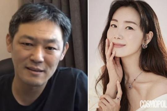 YouTuber nhận lỗi sau khi tiết lộ bê bối của chồng Choi Ji Woo