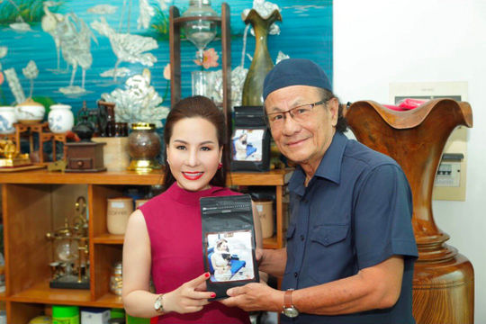 Nữ hoàng doanh nhân Kim Chi: Đạo diễn Lê Cung Bắc có trái tim vô cùng nhân ái