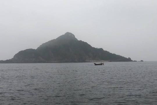 Tìm thấy 1 trong 2 ngư dân mất liên lạc khi tránh bão số 2