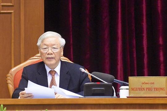 Bộ Chính trị: 6 nhiệm vụ, giải pháp chủ yếu nhằm đổi mới tổ chức và hoạt động của Công đoàn Việt Nam