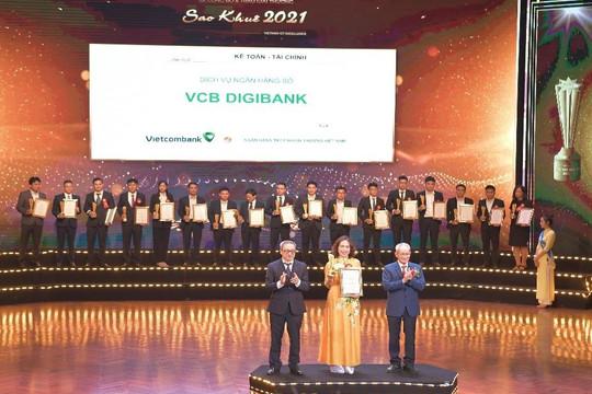 VCB Digibank – Bản sắc ngân hàng số Vietcombank
