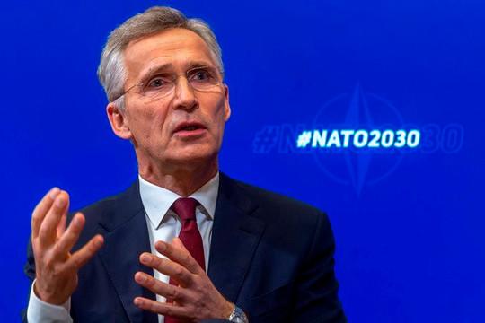 Tin vắn thế giới ngày 15/6: Tổng Thư ký NATO phủ nhận về một cuộc Chiến tranh Lạnh với Trung Quốc