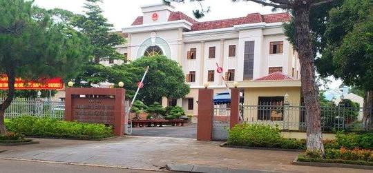 Lập dự toán trùng 7 biên chế, nguyên Chánh Văn phòng Đoàn ĐBQH và HĐND Gia Lai bị khởi tố