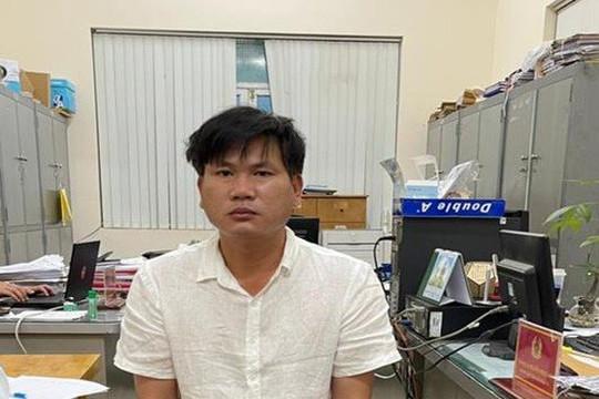 Nguyên Trưởng phòng tổng hợp, Văn phòng UBND tỉnh Đồng Nai bị bắt vì hành vi lừa đảo