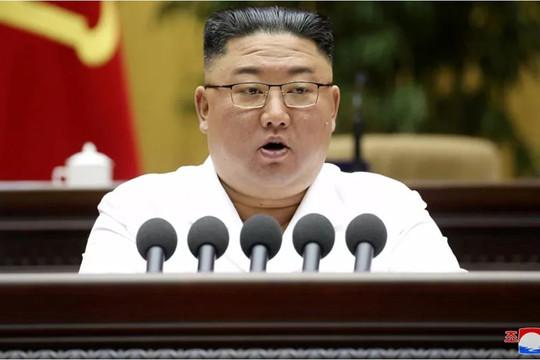 Triều Tiên lần đầu tiên hỗ trợ tài chính cho quốc gia khác sau 16 năm