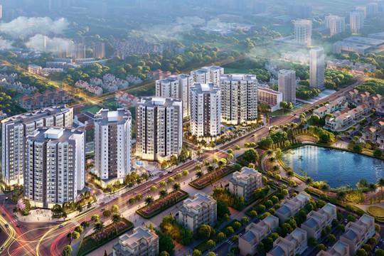 """Phía Đông Hà Nội khi trở thành """"new hub"""" mới của Thủ đô"""