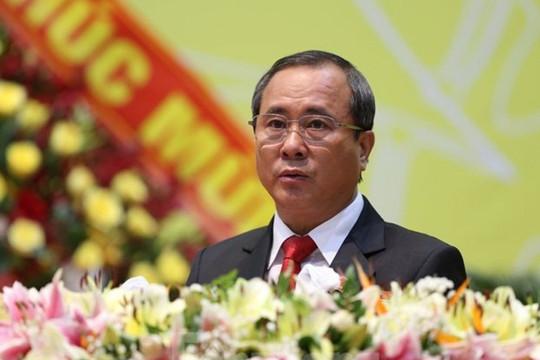 Bộ Chính trị đề nghị BCH Trung ương Đảng kỷ luật Bí thư Bình Dương Trần Văn Nam