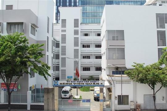 TP.HCM: Một ca mắc Covid-19 đến khám, phong tỏa Bệnh viện quận 4