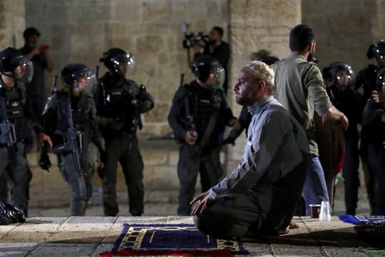 Tin vắn thế giới ngày 19/6: Tái bùng phát đụng độ bạo lực tại Jerusalem và Bờ Tây