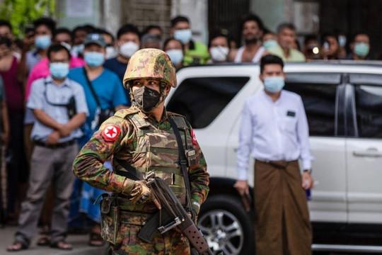 Liên hợp quốc thông qua nghị quyết mới, kêu gọi ngăn chặn vận chuyển vũ khí đến Myanmar
