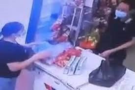 Trốn đi mua đồ ăn, nam thanh niên F0 bị phạt 17,5 triệu đồng