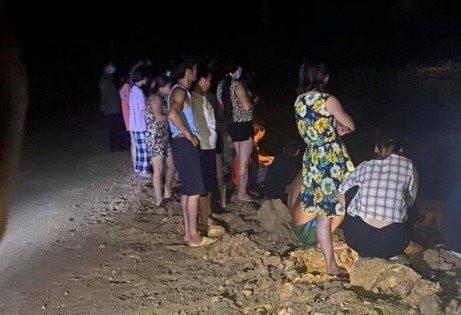 Người đàn ông tử vong trong Hồ Trẹo