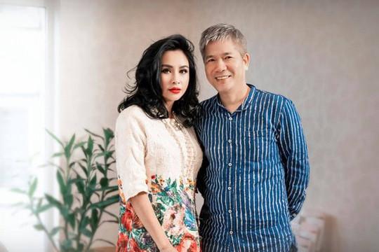 Thanh Lam và bạn trai làm lễ dạm ngõ
