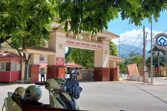 Hội Nhà báo Việt Nam yêu cầu làm rõ việc cản trở nhà báo ở chùa Nga Hoàng