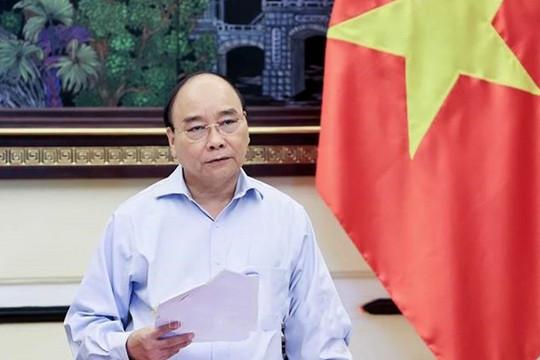 Chủ tịch nước chủ trì họp cho ý kiến việc kiện toàn BCĐ Cải cách Tư pháp TW