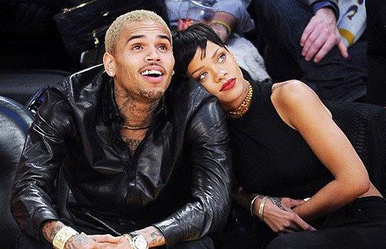 Rapper Chris Brown bị điều tra vì hành hung phụ nữ