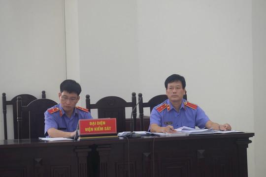VKS đề nghị giữ nguyên bản án sơ thẩm với cựu Giám đốc CDC Hà Nội
