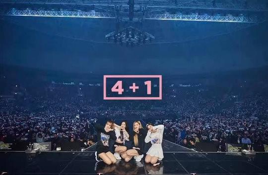 Hé lộ ý nghĩa dự án 4+1 kỷ niệm 5 năm BlackPink debut