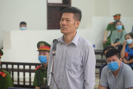 Xét xử phúc thẩm nhiều bị cáo trong vụ án xảy ra tại CDC Hà Nội